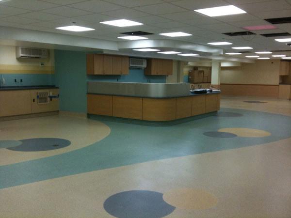 Hmd interior design healthcare interior design portfolio for Interior designers bronx ny