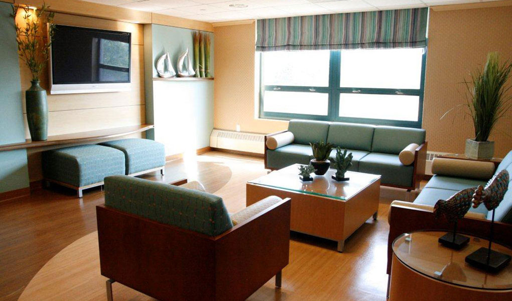 HMD Interior Design   Healthcare Interior Design